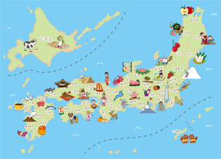 外国人に人気の観光地ってどこ?