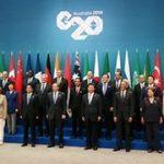 2019年 G20サミット 大阪開催    で決定!!